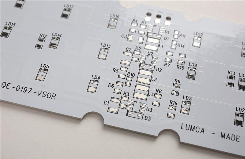 An Introduction to Aluminum PCBs by PCBGOGO