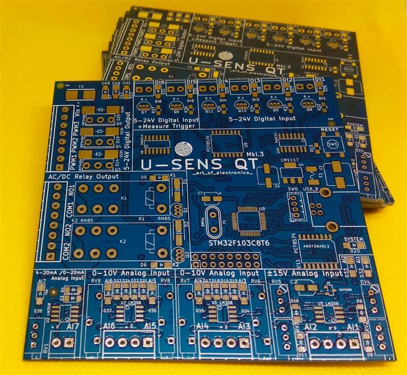 PCB prototype | China PCB manufacturer | PCB Assembly | PCBGOGO