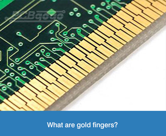 WHAT ARE GOLD FINGERS?